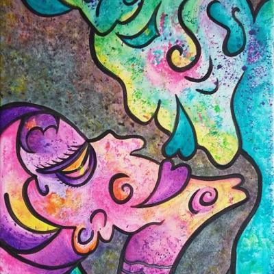 Le baiser