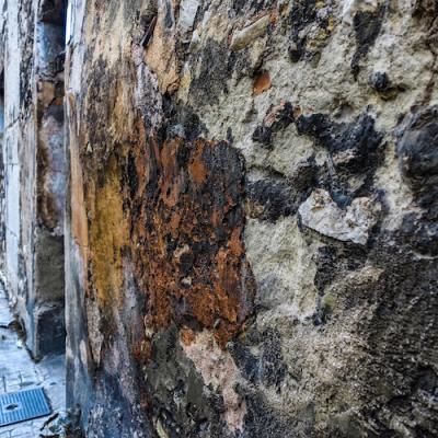 - PHOTOS Murs et Portes