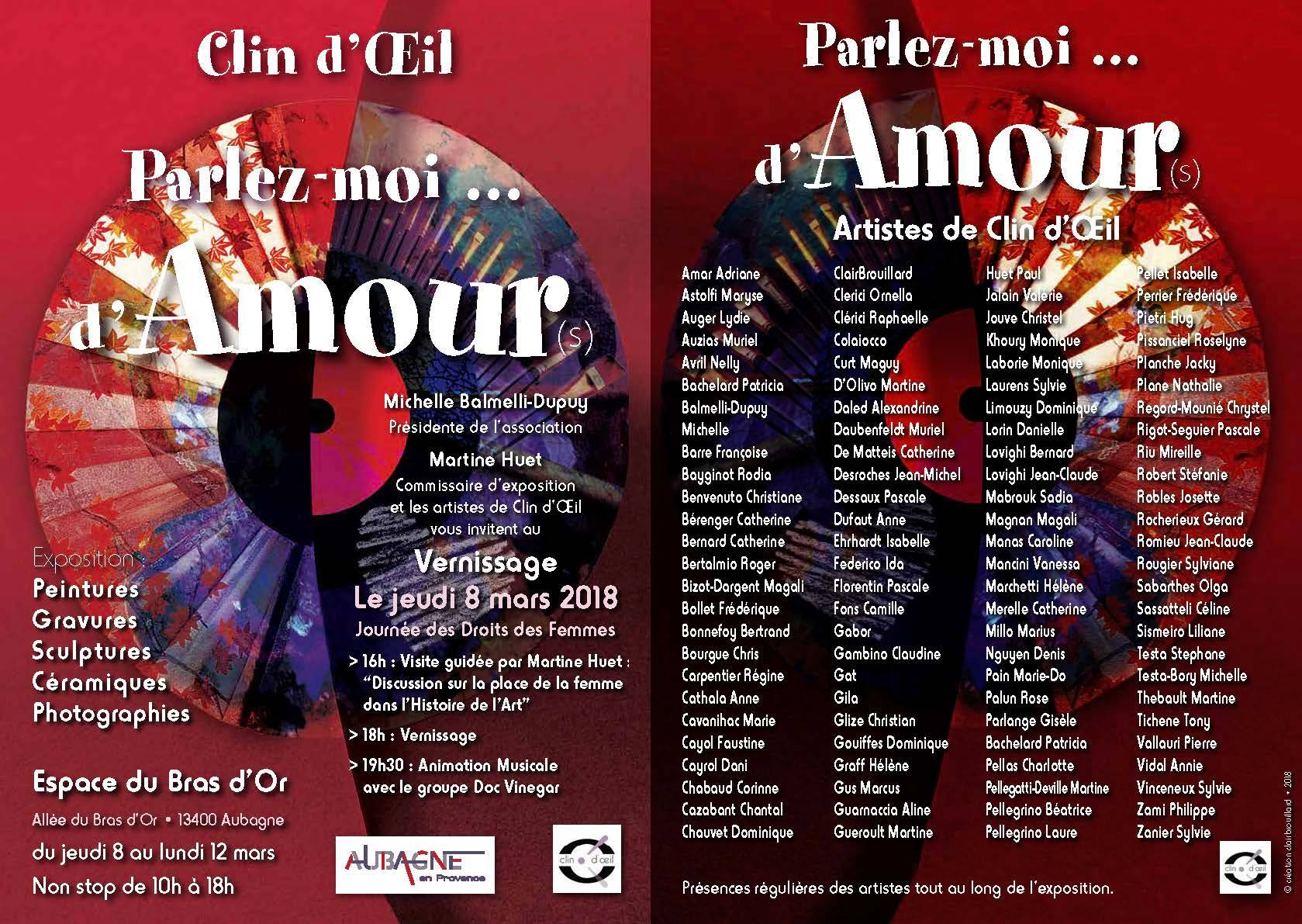 Amour 2018 03